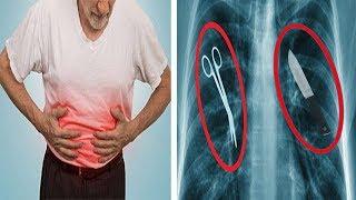 डॉक्टरों द्वारा की गयी 5 सबसे बड़ी गलतिया। Top 5 biggest mistakes made by doctors