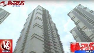 Lodha Builders Fraud : Community Customers In Concern | Teenmaar News | V6 News