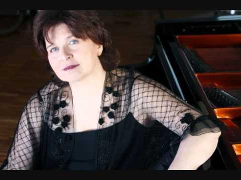 Dina Yoffe: Schumann concerto a-minor op. 54 (part 2/4)