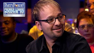 Premier League Poker S4 EP17 | Full Episode | Tournament Poker | partypoker