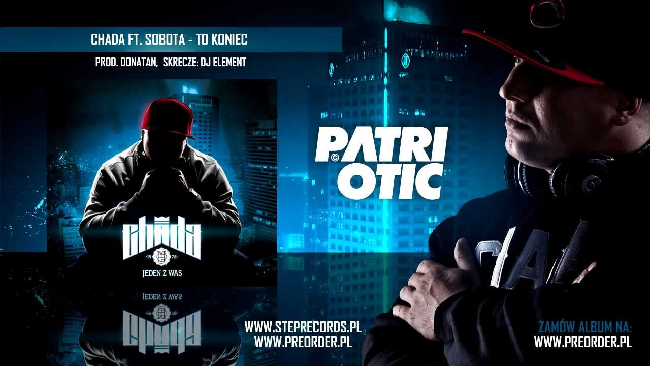 Download Chada ft. Sobota - To koniec