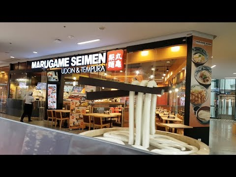 MARUGAME SEIMEN | Nampetch the Nerd