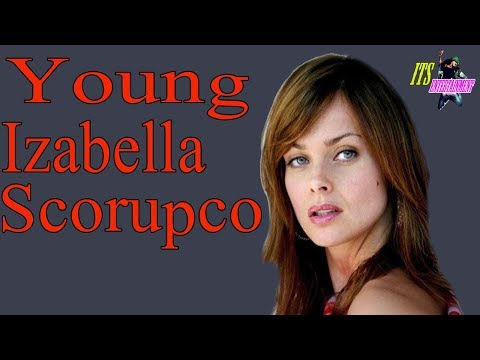 Top 30 Best Pictures of Young Izabella Scorupco husband