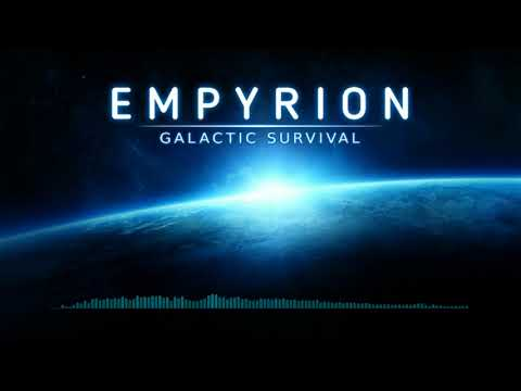 Sanctuary | Empyrion - Galactic Survival Soundtrack