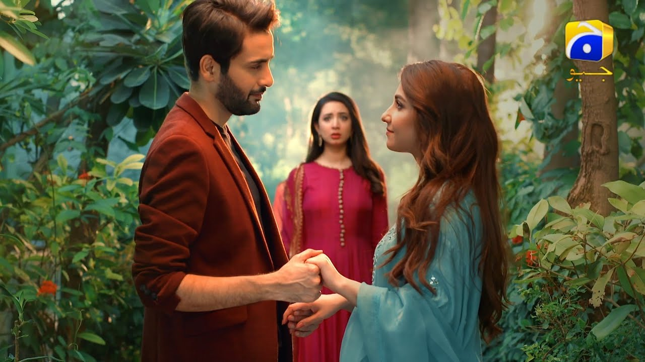 Download Coming Soon | Promo | Zeeshan Ahmed | Hina Altaf | Affan Waheed | Komal Aziz | HAR PAL GEO