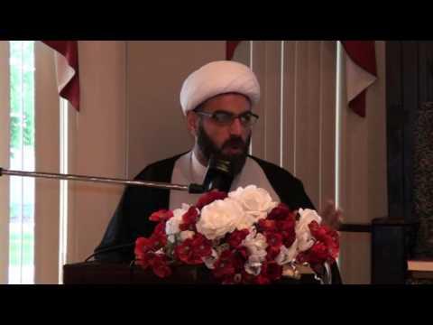 Milad Imam Mahdi part1