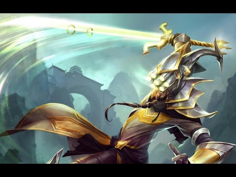 master yi vs yasuo - photo #14