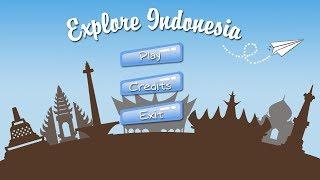 Explore Indonesia  | GAME