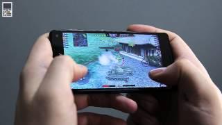 sony Xperia Z3 Compact: обзор смартфона