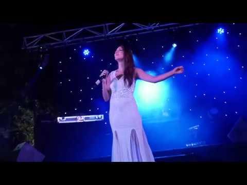 Piensa En Mi El Fantasma De La Opera Claudia Sierra Youtube