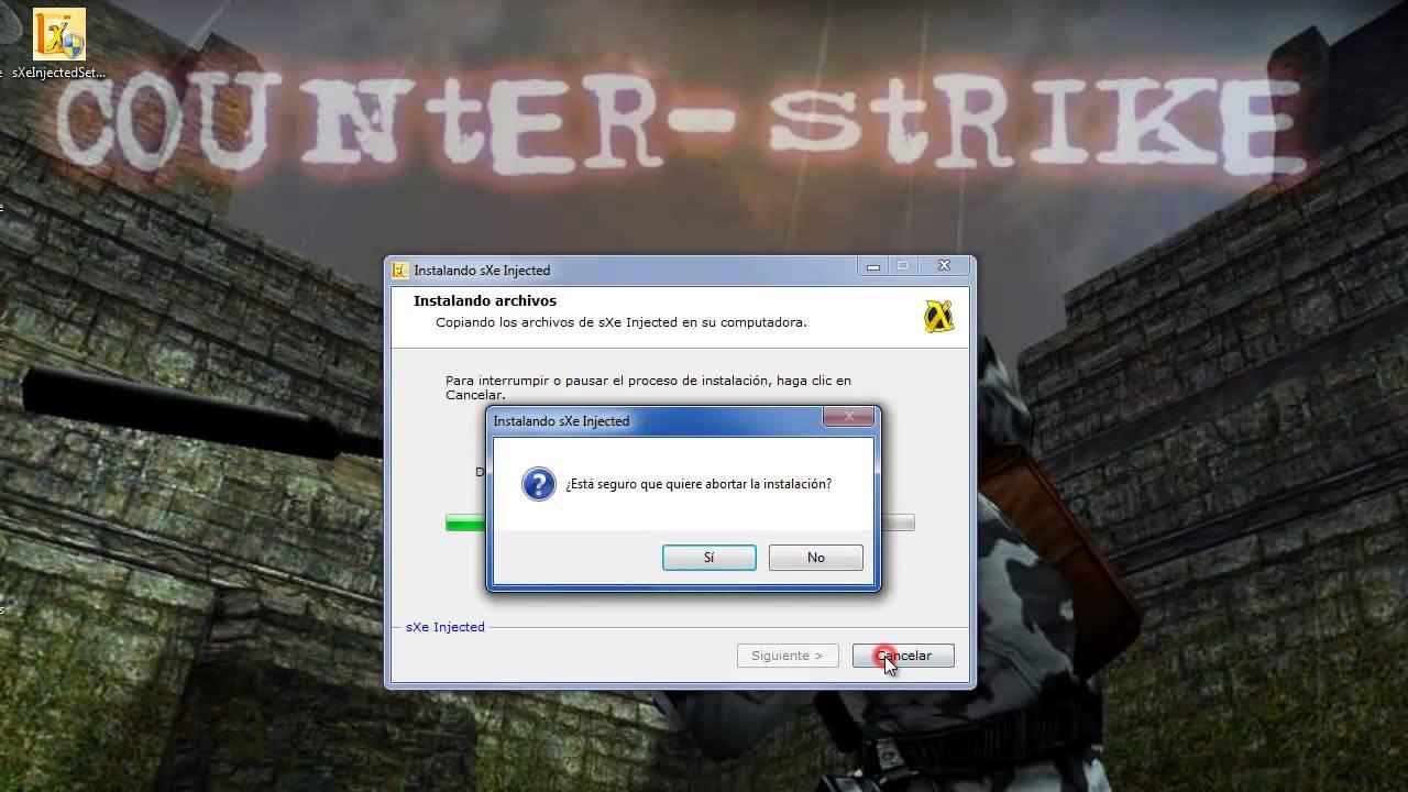 descargar programa para jugar online counter strike 1.6 no steam
