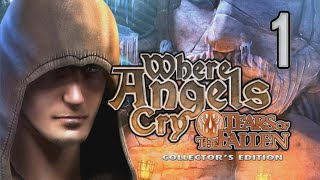Where Angels Cry 2: Tears Of The Fallen CE [01] w/YourGibs - SECRET VATICAN AGENT - OPENING - Part 1