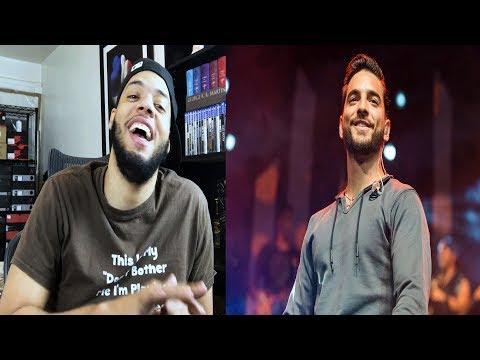 Maluma X The Film Reaccion y Analisis!