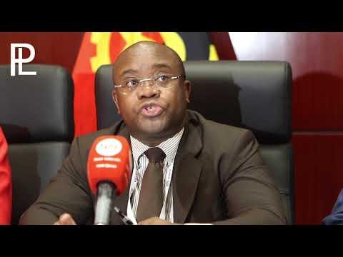 Ministério Das Relações Exteriores Esclarece Questões Sobre O Processo Do Concurso Público Em Curso