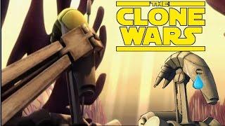 Top 10 Kampfdroiden Momente in Star Wars The Clone Wars | MarcSarpei