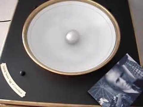 Nikola Tesla - Columbus Egg - 1893 Chicago