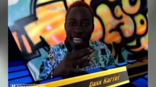 "Kanaayokya Ani: ""Amazima simangu gakwogera""Daxx Kartel Part B"