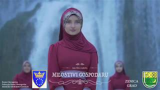 Video Hor En-Nahl MILOSTIVI GOSPODARU download MP3, 3GP, MP4, WEBM, AVI, FLV Agustus 2018