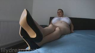 my-new-heels-video