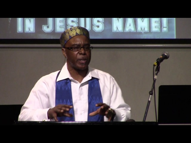 (2-26-17) The Results of Being Spirit Filled- Part II - Ephesians 5:18-21