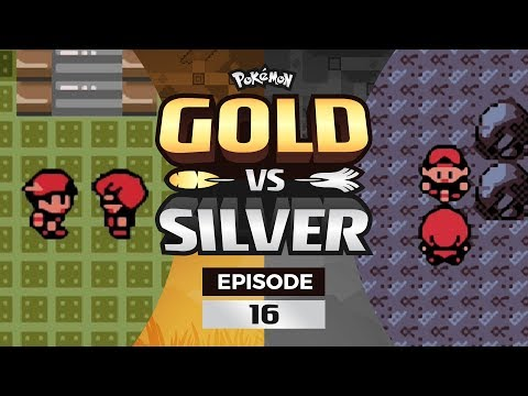 Pokemon Gold and Silver Versus - EP16 | The Last Stride!