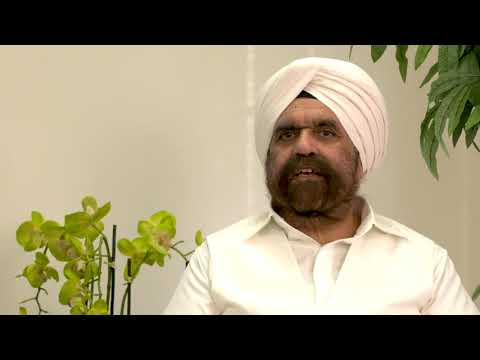Your Health Matters With Sant Rajinder Singhji Maharaj