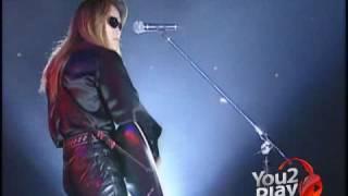 band romantis sepanjang sejarah X Japan - Say Anything -