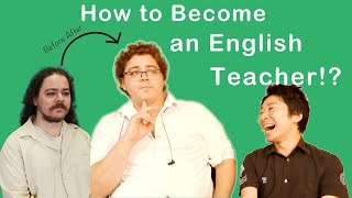 How to become an English teacher in Japan | Real cool japan #7