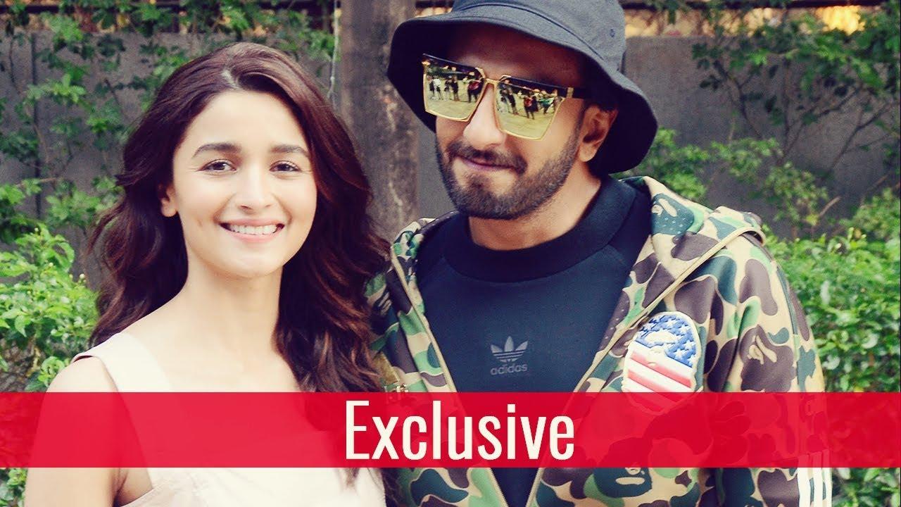 EXCLUSIVE | Alia Bhatt reveals Ranbir Kapoor is a big fan of Gully Boy's music album