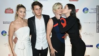 Yolanda Foster Reveals Children Share Struggle With Disease - Newsy