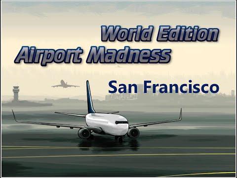 AIRPORT MADNESS WORLD EDITION - San Francisco  