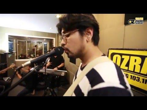 Petra Sihombing - Verdict Victim -  Live at Oz Radio Bandung 103.1 FM