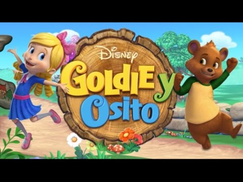 Goldie Y Osito Aventuras En El Bosque De Cuentos De Hadas Episodio Completo ツ