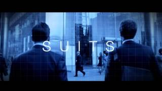 Suits - Hardman Returns (Instrumental by Chris Tyng)