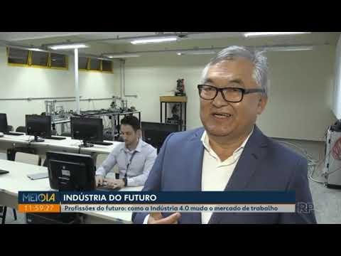 Profissões do futuro: veja como a Indústria 4.0 muda o mercado de trabalho em Ponta Grossa