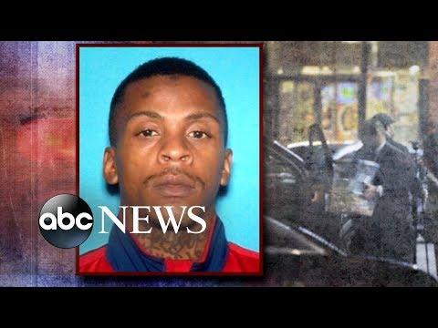 Suspect identified in LA rapper's murder Mp3