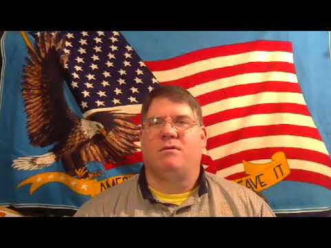 Brent the Blabber Episode 246 Weapon of Choice is Prayer