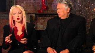 Kinky Boot | Cyndi Lauper & Harvey Fierstein