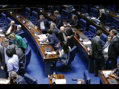 Senadores debatem a criação do Sistema Único de Segurança Pública