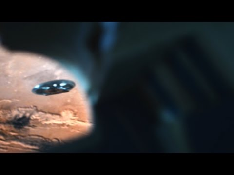 Hold On! WILD UFO VIDEO! [Alien Abduction To Mars] CHEM-BOW!! Watch THIS!