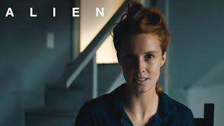 Meet the Filmmakers | Alien: Specimen: Kelsey Taylor | ALIEN ANTHOLOGY