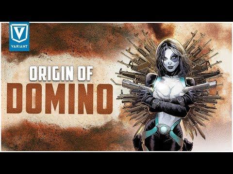 Origin Of Domino!