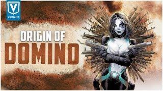 Origin Of Domino & GOTG Hot Toys Review!