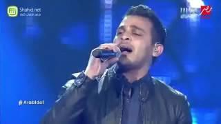 Arab Idol منال، حازم وهيثم باب الحارة وأهل الراية الحلقات المباشرة