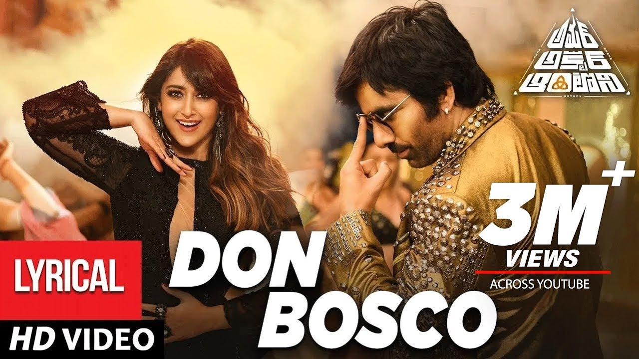 Don telugu movies video songs hd free download new