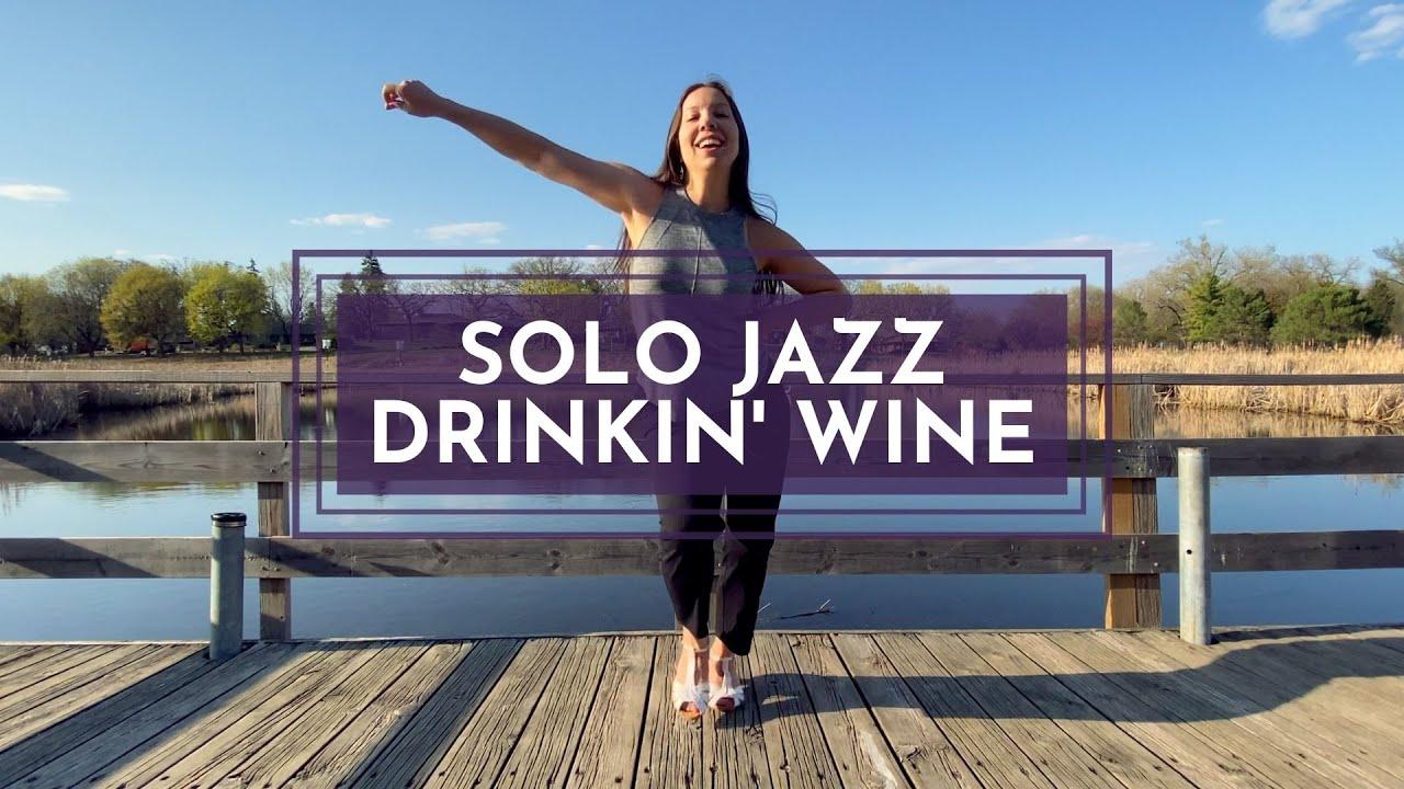 May 2021 Solo Jazz Retreat