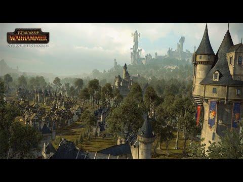 Total War WARHAMMER   La Nueva Bretonnia en Acción