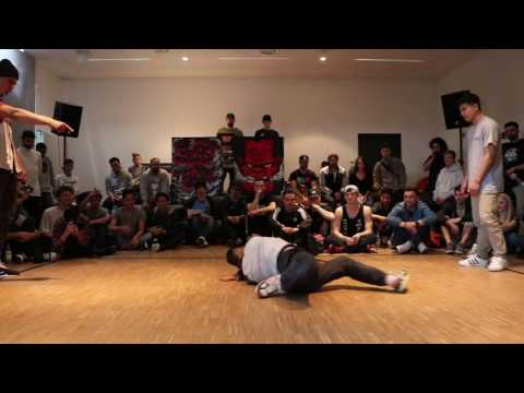 Book of Raw 1 vs Fatal fury (Beasthouse Battle Vol.6) Top 16