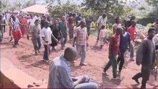 Rwanda  Healing the wounds CCTV News