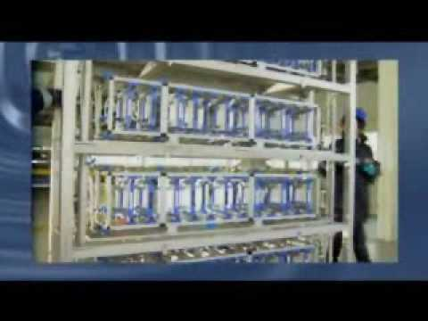 Corning Reactor Technologies